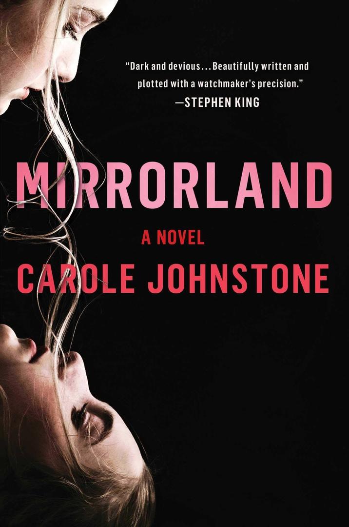 Carole Johnstone – Mirrorland
