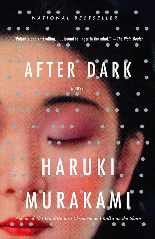 Haruki Murakami – After Dark