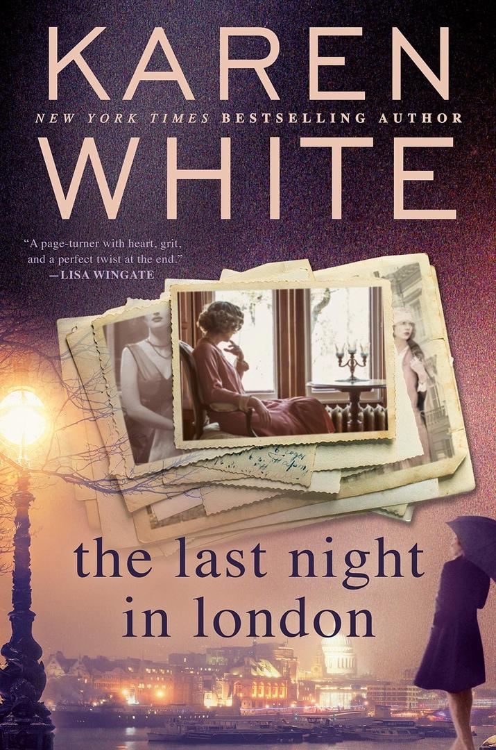 Karen White – The Last Night In London