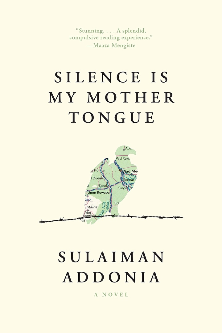 Sulaiman Addonia – Silence Is My Mother Tongue