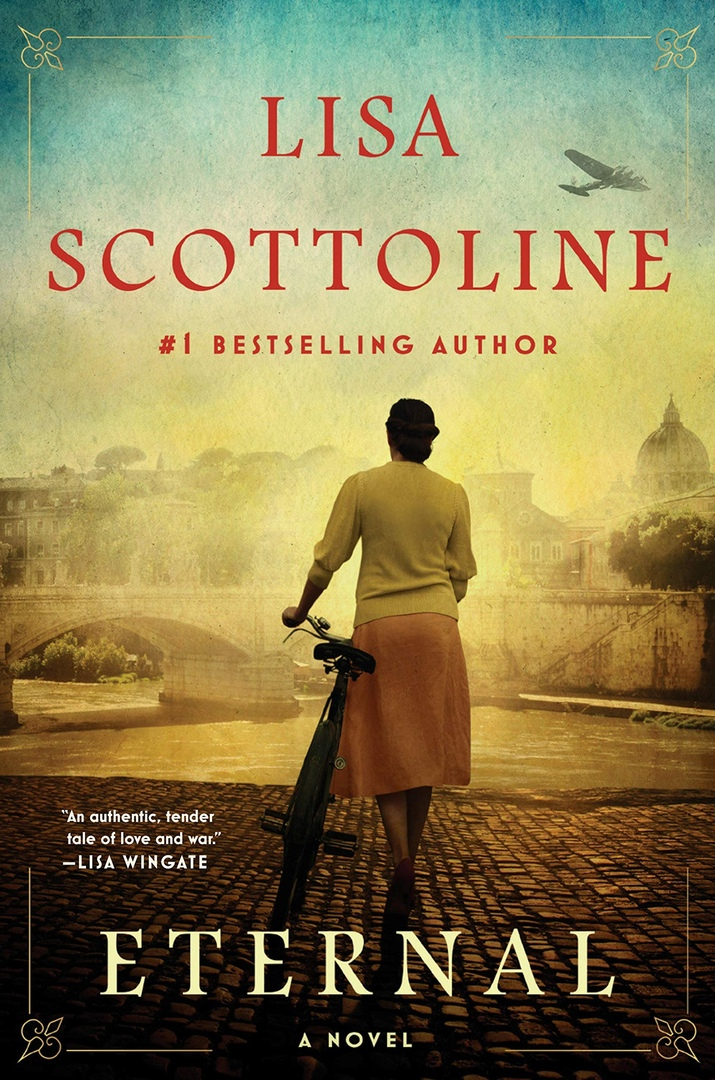 Lisa Scottoline – Eternal