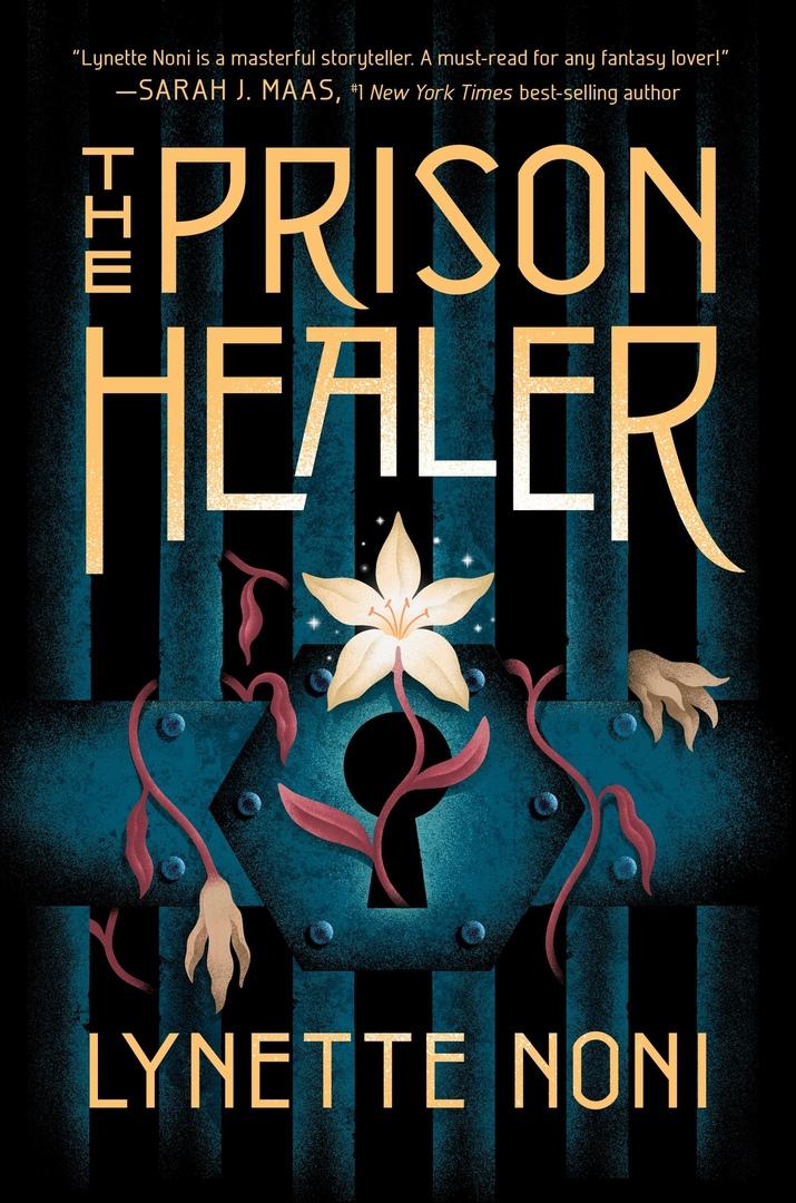 Lynette Noni – The Prison Healer