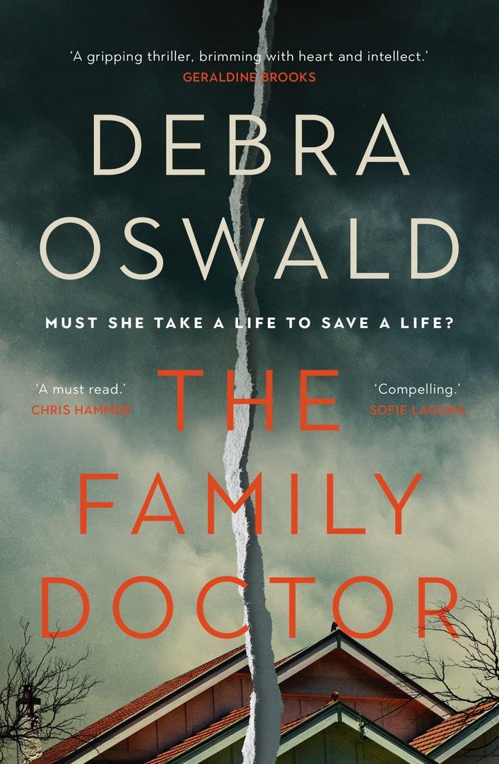 Debra Oswald – The Family Doctor