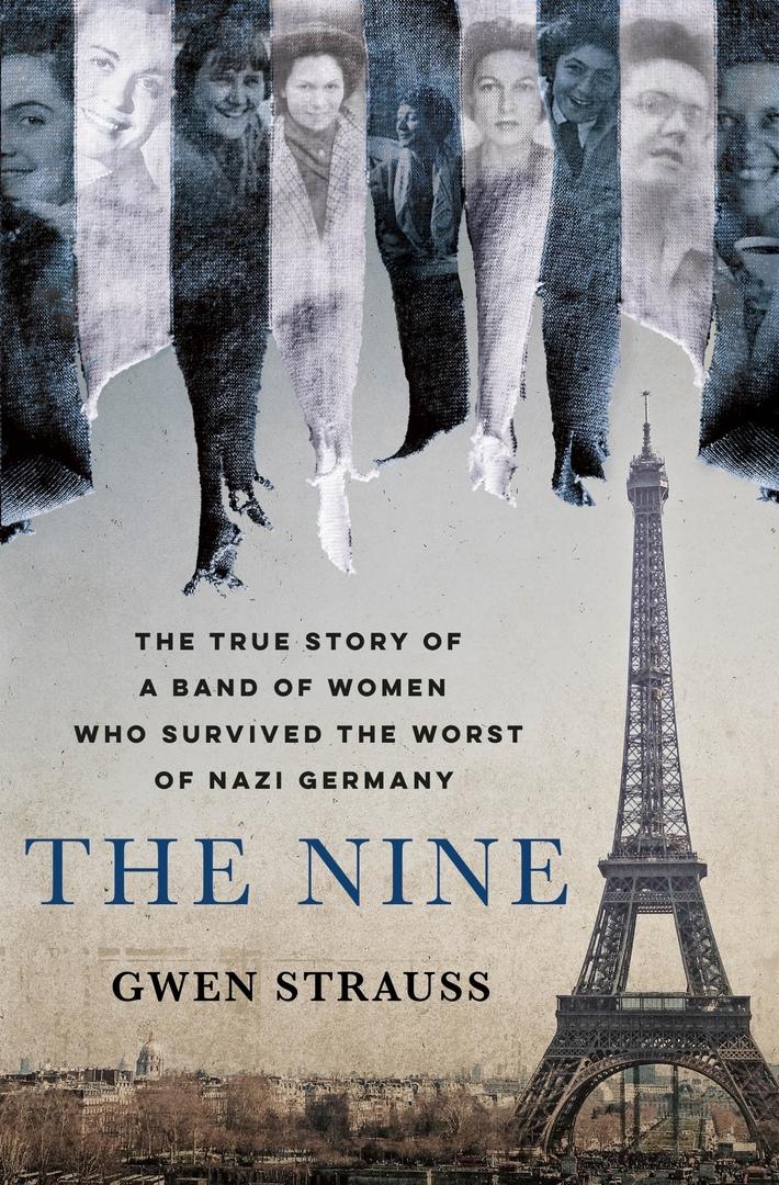 Gwen Strauss – The Nine