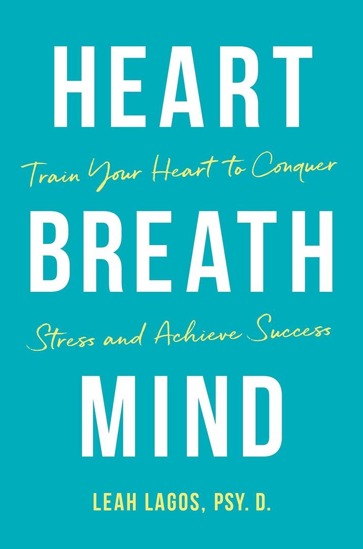 Leah Lagos – Heart Breath Mind