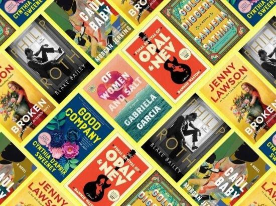 Amazon's Book Editors: Amazons Top 12 Books – April, 2021