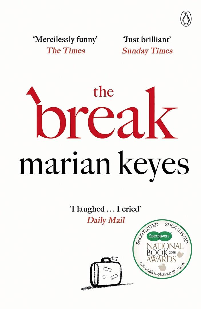 Marian Keyes – The Break