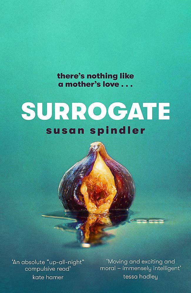 Surrogate By Susan Spindler