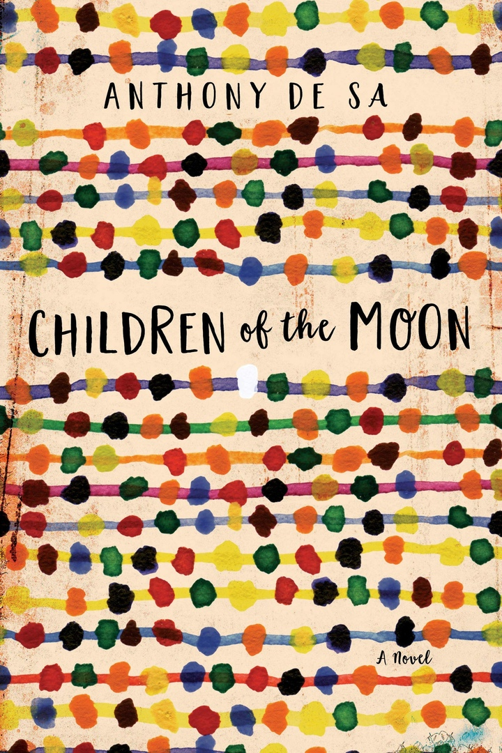 Anthony De Sa – Children Of The Moon