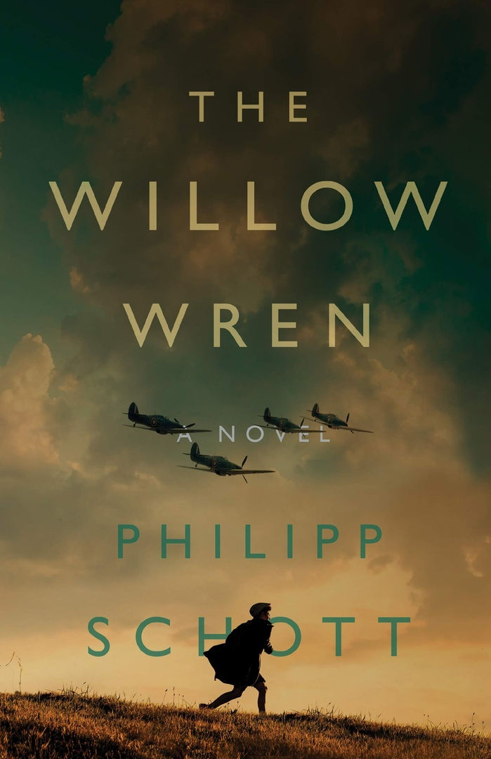 Philipp Schott – The Willow Wren