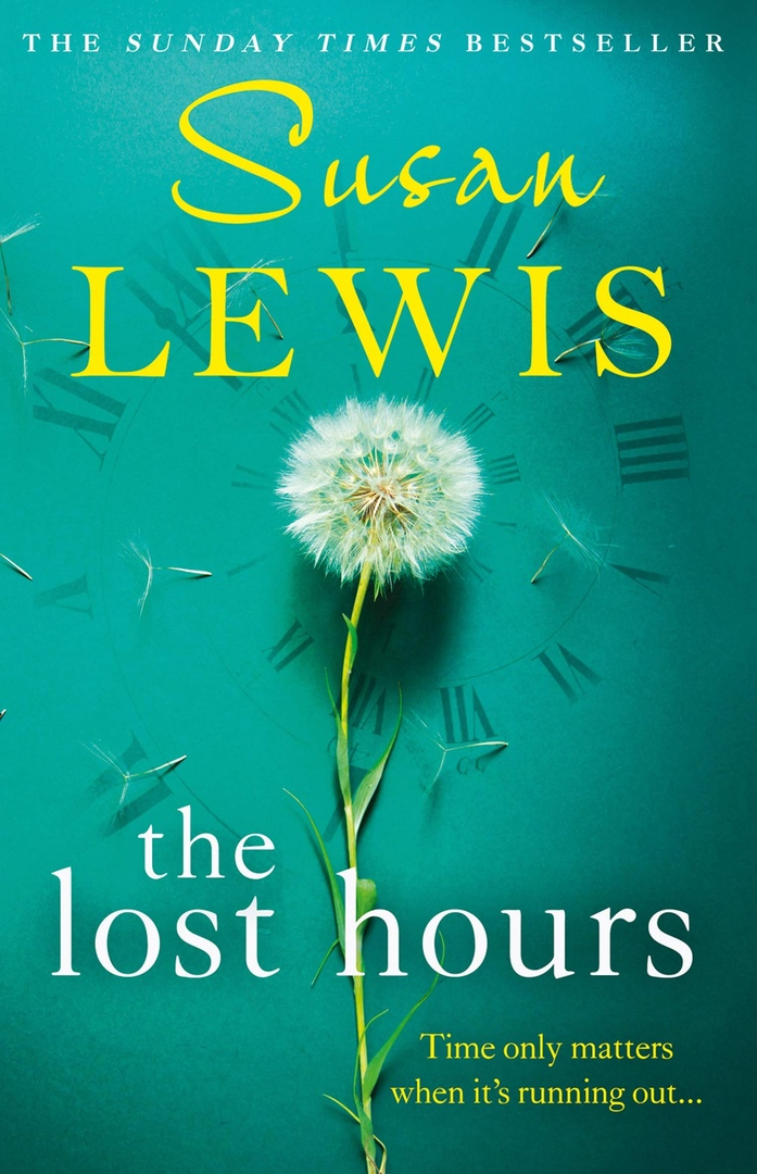 Susan Lewis – The Lost Hours